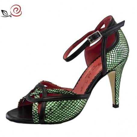raccogliere di alta qualità scarpe originali Scarpe da tango argentino per donna