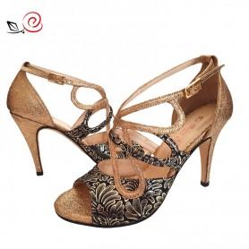 italian tango shoes for women