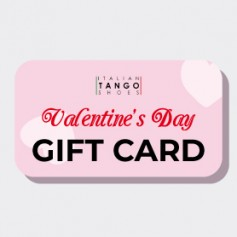 Card regalo San Valentino
