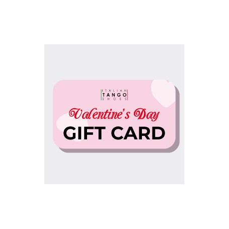 Valentinstag Geschenkkarte