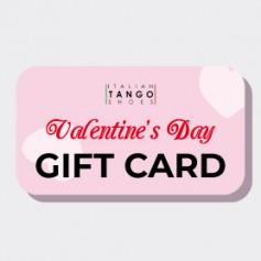 Card regalo San Valentino