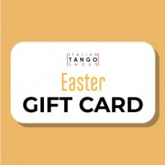 Ostern Geschenkkarte